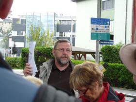 Wandelvakantie in het Salzburgerland augustus 2010