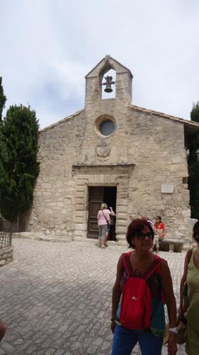 Provence  juli 2016