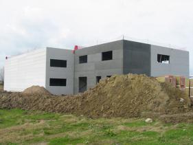 Nieuwbouw Lebbeke