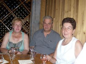 Jura & Franche-Comte juni 2011
