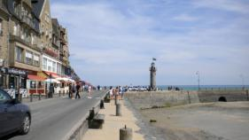 Normandie, Bretagne & Jersey juli 2010
