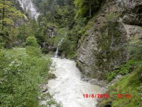 Tirol Wildschonau  augustus