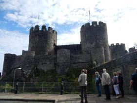Wales & Ierland  september