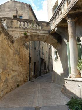 Wandelvakantie Provence : Kadees Aalst september 2018