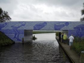 Friesland met Zennetrotters Eppegem : september 2014