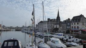 Gastronomisch weekend Normandie  oktober 2015